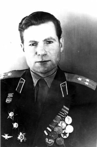 Максим Алексеевич Глазунов